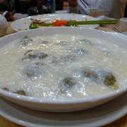 龍蝦膏扒蒸蛋白