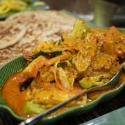 馬來西亞海鮮咖喱