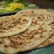 印度甩餅 (Roti)
