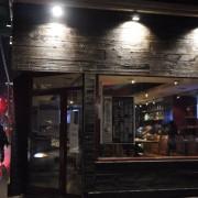Yakitori Bar Enterance
