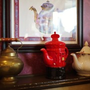 Teapot Collection I