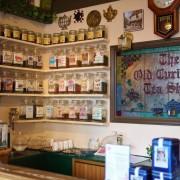 Tea Shop Counter I