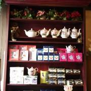 Pre Packaged Tea Leaves