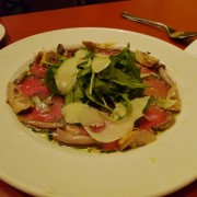 Platinum Carpaccio