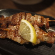 P-Toro:  Crunchy & Juicy Pork