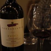 Empson Terrabianca Chianti Classico Riserva 'Croce' 2007
