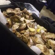 Oysters II