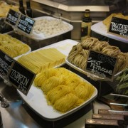 Pasta & Spaghetti Station