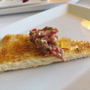 Wagyu Steak Tartare III