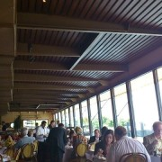 River Cafe ~ Dinning Area