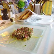 Wagyu Steak Tartare II