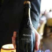 Mionetto Cuvée Rosé 1887