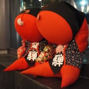 Sarubobo Big Plush