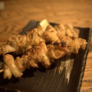 Torikawa (Chicken Skin)