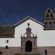 Church of San Pedro Apostol  3