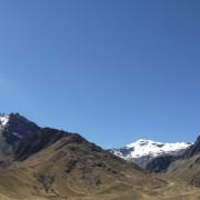 La Raya Pass 3