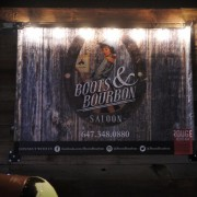 Boots & Bourbon Saloon