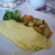 Bonne Femme Omelettes