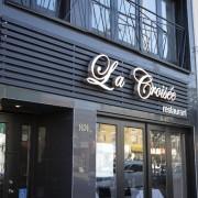 La Croisee ~ Front Door