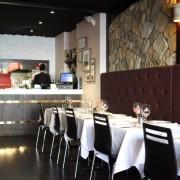 La Croisee ~ Dining Area
