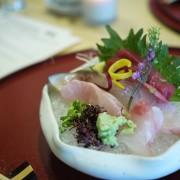 O-Tsukuri:  Seasonal Sashimi