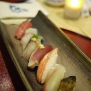 O-Shokuji: Top grade Sushi